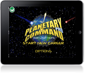Planetary Command